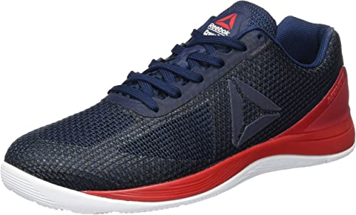 Acheter Reebok R Crossfit Nano 7 WhiteBlack Chaussures