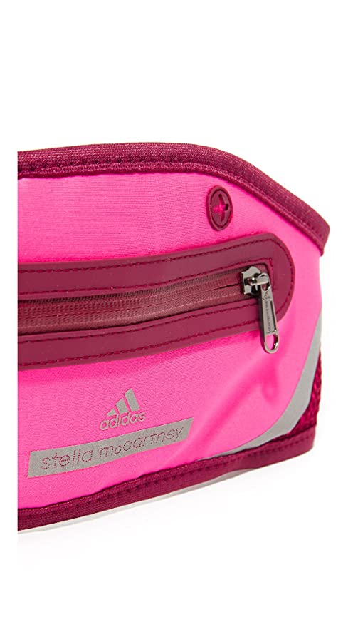 9ed8edb4cfdb Amazon.com  adidas by Stella McCartney Women s Run Belt