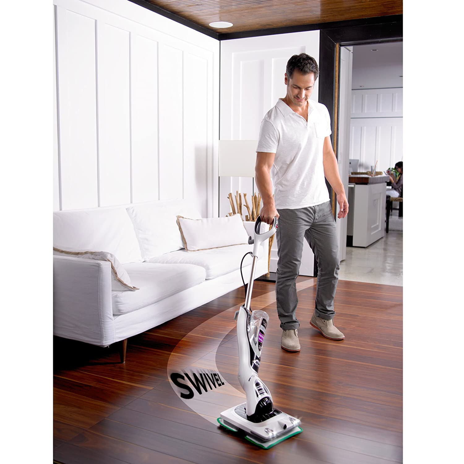 Best Hardwood Floor Vacuum get and keep those dark wood floors clean via our fifth house Amazoncom Shark Sonic Duo Carpet And Hard Floor Cleaner Zz550 Home Kitchen