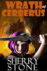 Wrath of Cerberus: Two hundred young woman, all strangers to one another, find themselves thrust into a surrealistic nightmare many galaxies from earth. Kindle Edition