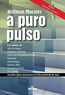 A puro pulso 1 (Spanish Edition)