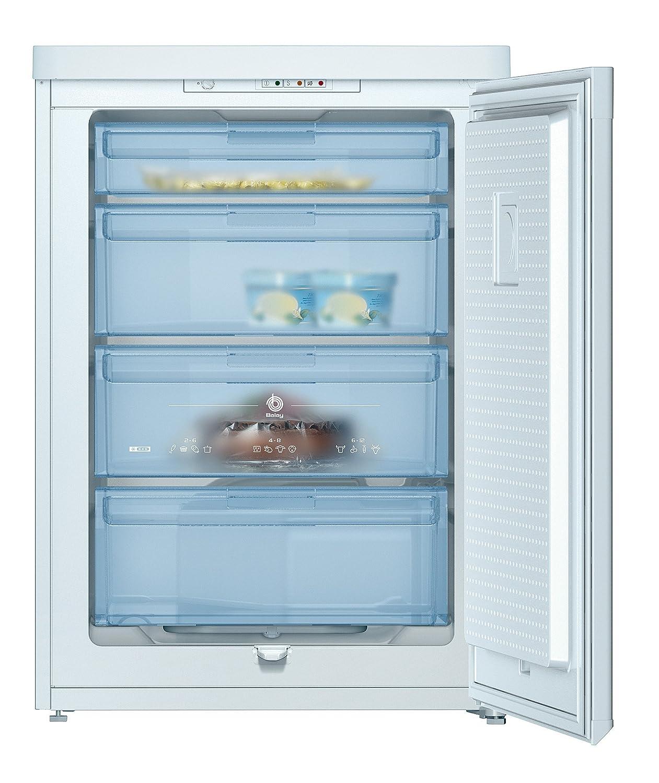 Balay 3GUB1012 Independiente Vertical Blanco - Congelador ...