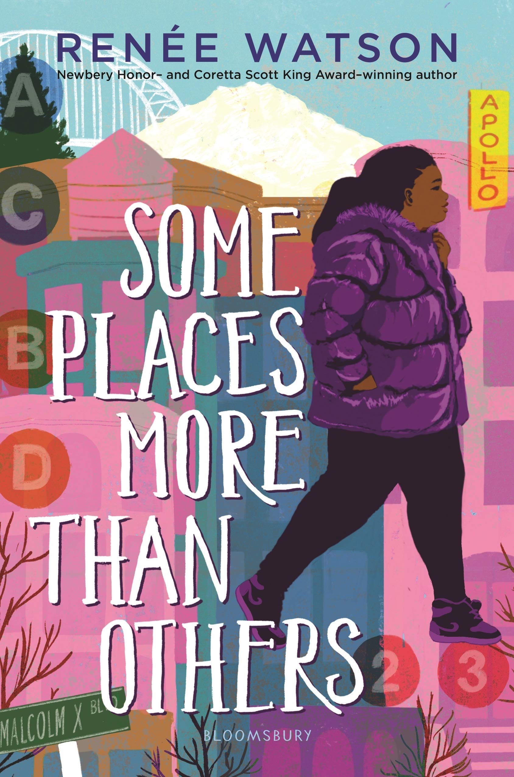 Image result for some places more than others book cover