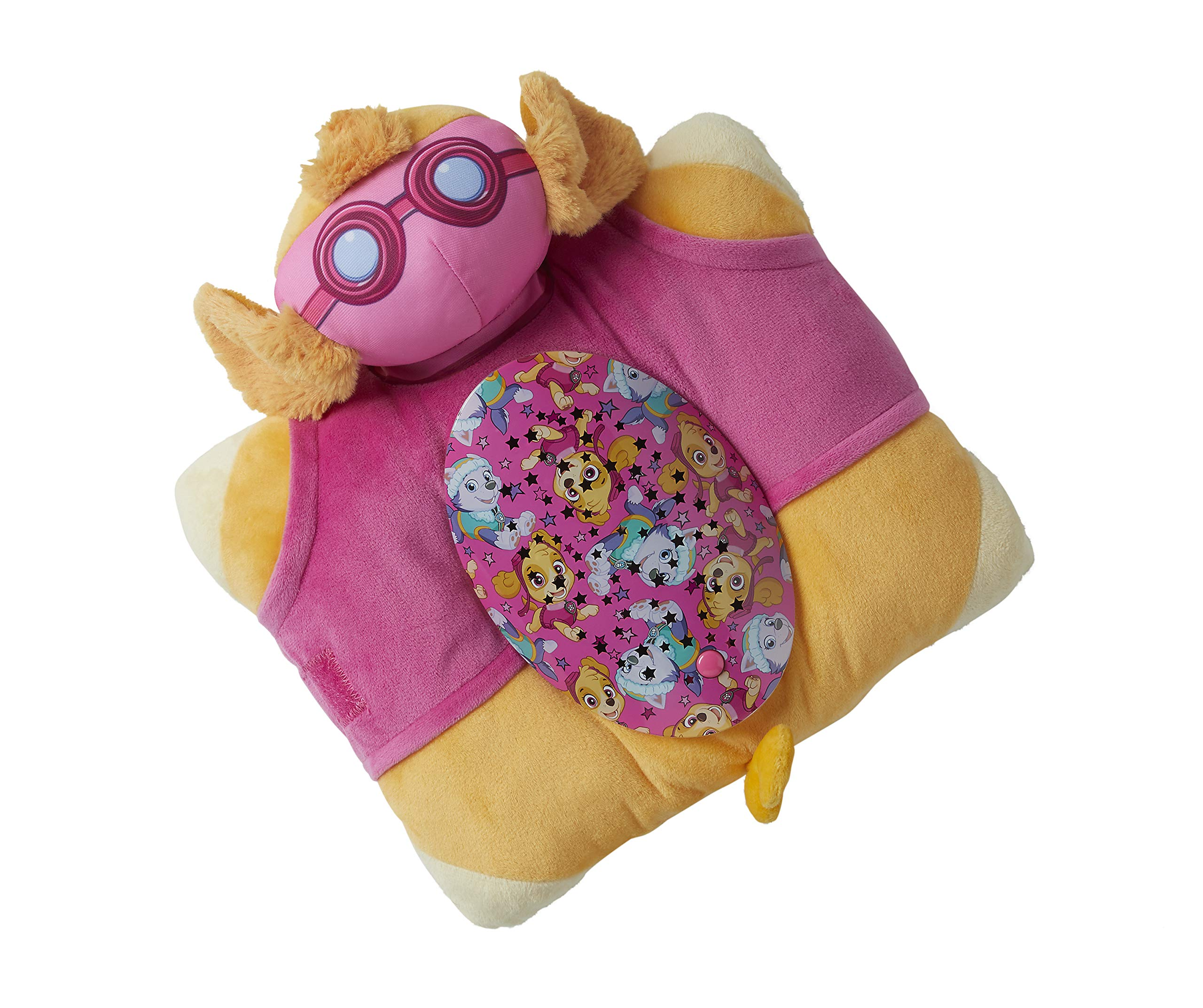 Pillow Pets Sleep Time Lite - Skye - Nickelodeon Paw Patrol by Pillow Pets (Image #4)