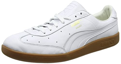 Puma Madrid Premium, Zapatillas Unisex Adulto: Amazon.es: Zapatos y complementos