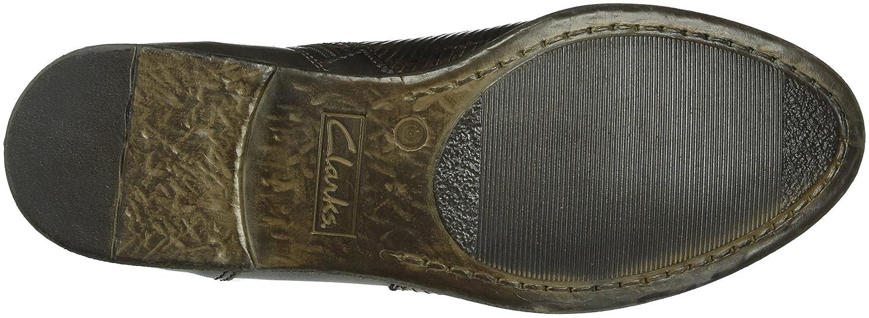 Clarks Stiefel Sicilly Dove, Damen Kurzschaft Stiefel Clarks ee93a1
