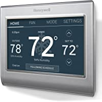 Honeywell RTH9585WF1004/W Wi-Fi Smart Color Programmable Thermostat