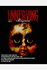 Unnerving Magazine (Issue Book 11) Kindle Edition