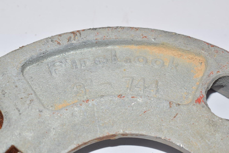 Taco 13316 1-1//4 Flange Set