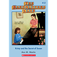 The Baby-Sitters Club #32: Kristy and the Secret of Susan