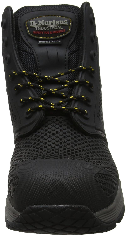 d9c0232a999 Dr. Martens Men's Calamus Safety Shoes