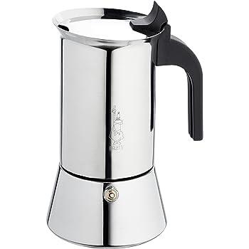 Preiswert, solide und für mehrere Tassen geeignet - das ist der Espressokocher von Bialetti.