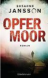 Opfermoor: Roman (German Edition)