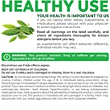 Green Tea 98% Extract with EGCG - 120 Capsules