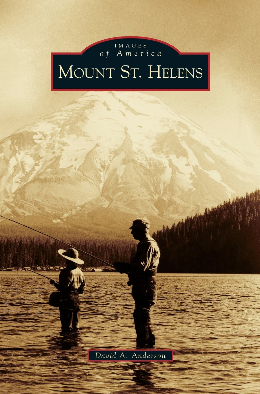 Mount St. Helens pdf epub