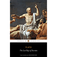 The Last Days of Socrates (Penguin Classics)