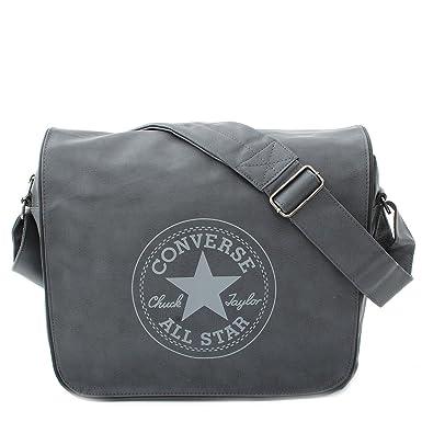 2ae90fd78b Converse Flap Bag Vintage Retro Reporter Admiral: Amazon.co.uk: Clothing