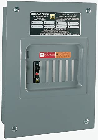 Re Outdoor Breaker Box No Cover & Outdoor Breaker Box No Cover - Electrical - Contractor Talk Aboutintivar.Com
