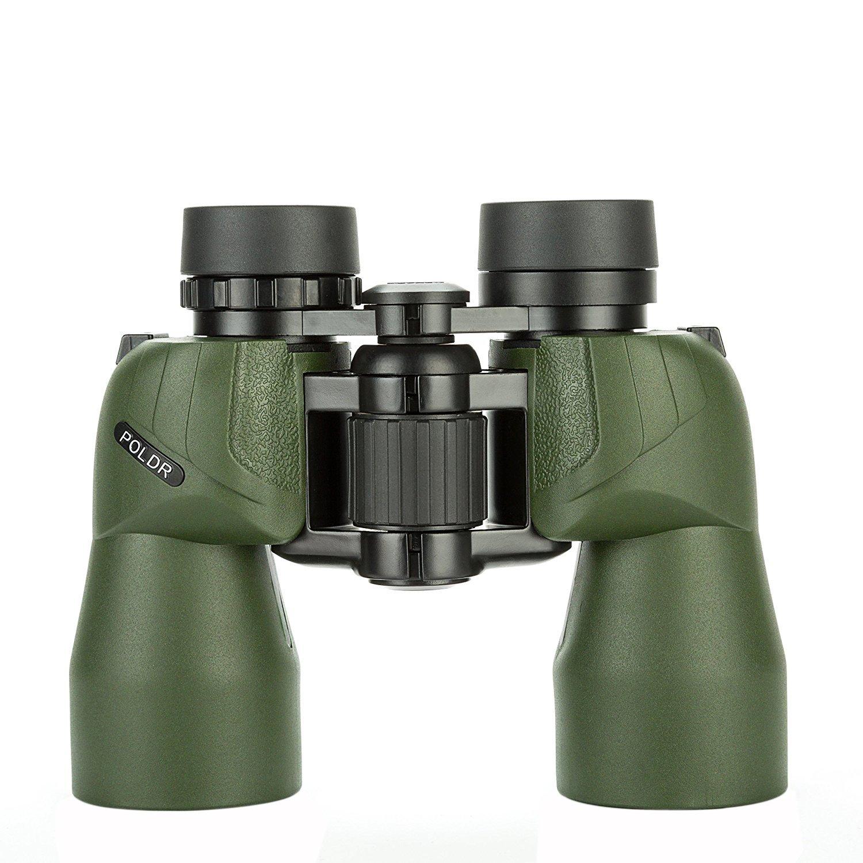 双眼鏡for Bird Watching大人狩猟Stargazing、8 x 40防水ウルトラHD双眼鏡for Adult B0749JFZ9V  アーミーグリーン