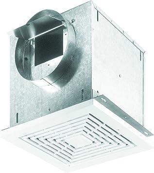 Broan-Nutone L300 High Capacity Ventilator Fan, Commercial Exhaust Fan, 2.9  Sones, 120V, 308 CFM