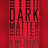 Dark Matter: Ville du vælge et andet liv?