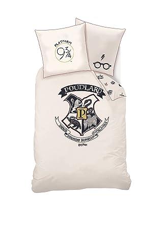 Sahinler Bettwäsche Harry Potter Bettbezug Und Kissenbezug
