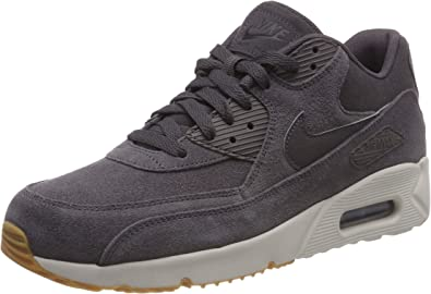 super popular best shoes famous brand Nike Air Max 90 Ultra 2.0 LTR, Chaussures de Gymnastique Homme ...