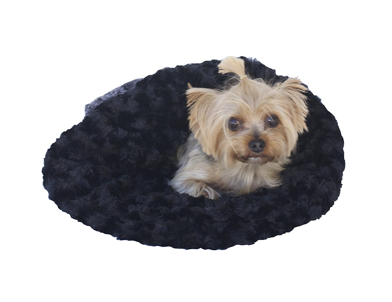 The Dog Squad Cozy Sack Binkie Blanket, 16.5 by 16.5 Square Feet