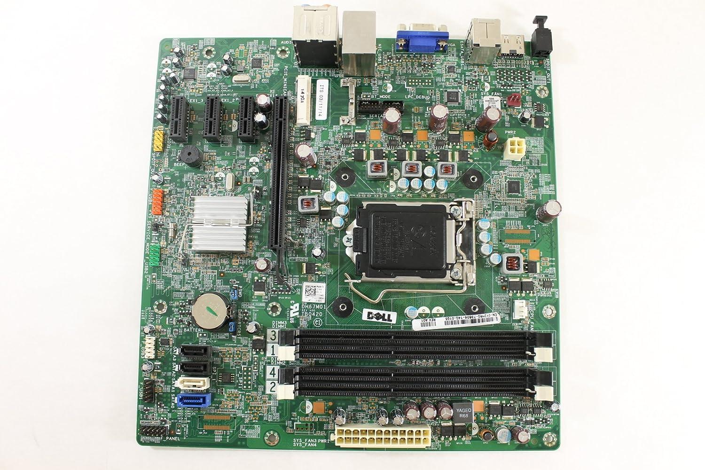 Dell Motherboard Y2MRG XPS 8300 Vostro 460
