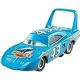 Disney/Pixar Cars Strip Weathers AKA The King Vehicle by Mattel