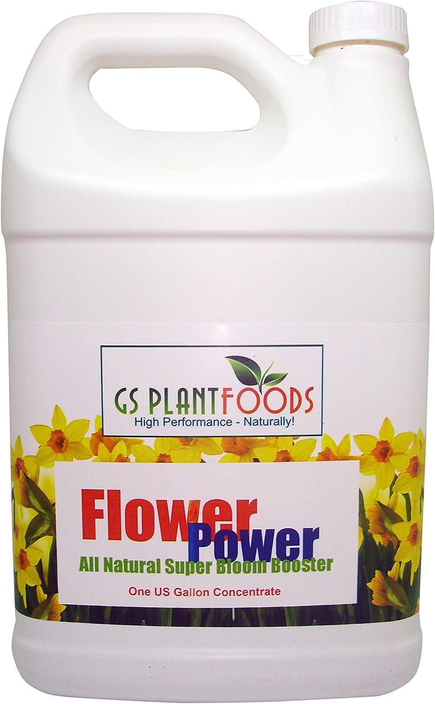 Flower Power All Natural Super Bloom Booster 1 Gallon