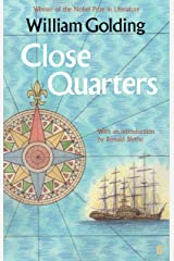 Close Quarters: With an introduction by Ronald Blythe (Sea Trilogy) Kindle Edition