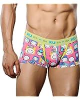 XUBA Homme Low Rise Trunk Boxer slip Sous-vêtements sexy bref 11205/3