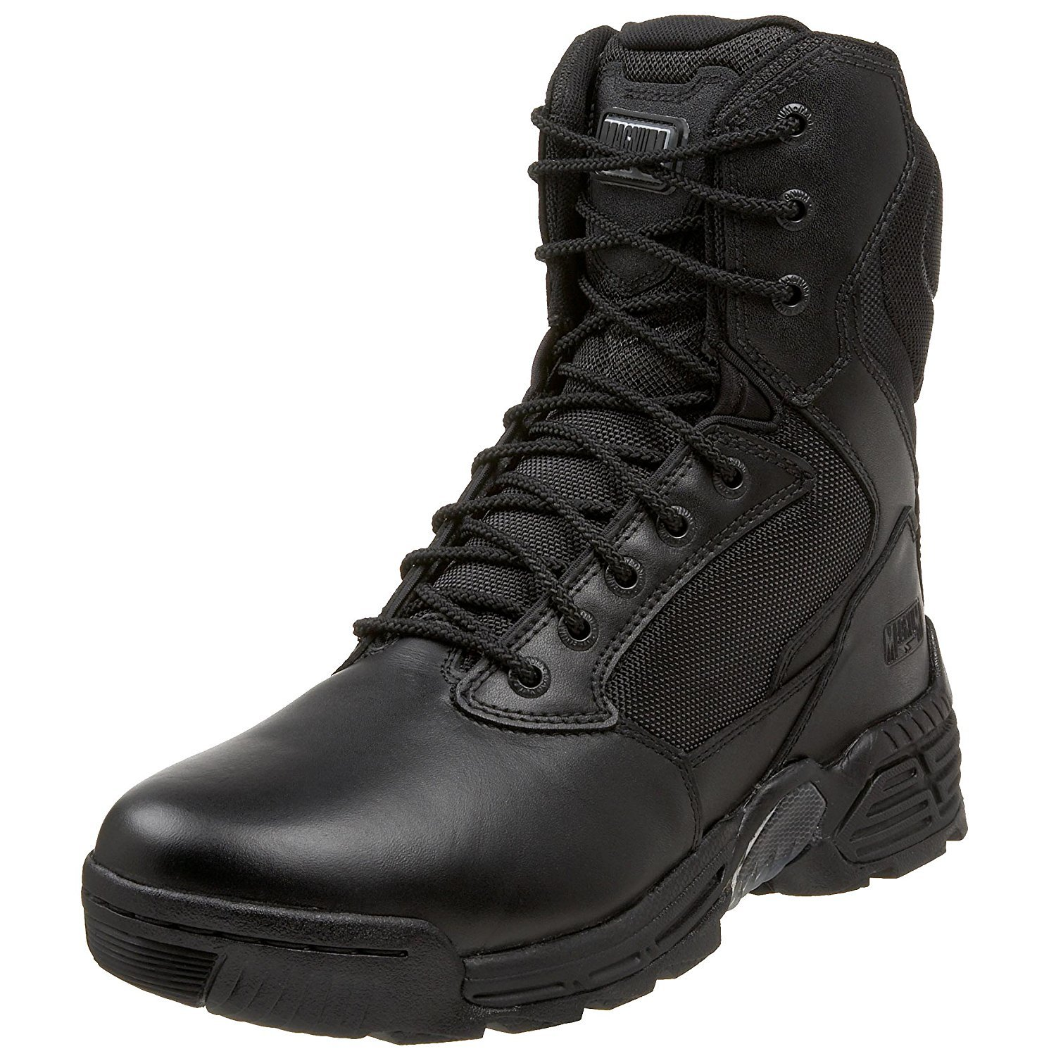 Magnum Women's Stealth Force 8.0 Boot,Black,7.5 M US