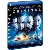 Criminal [Blu-ray]