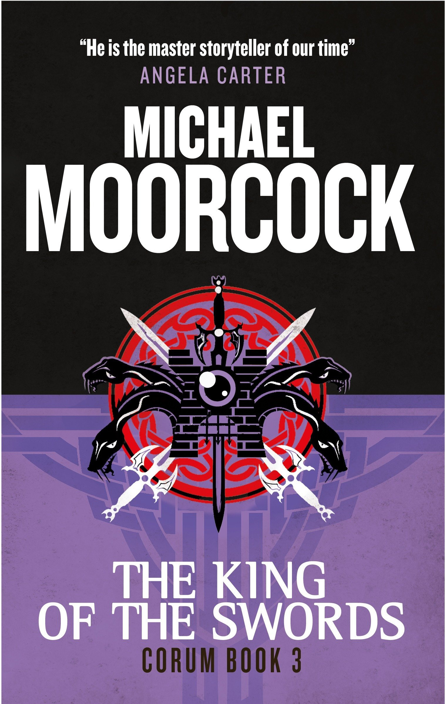Read Online Corum - The King of Swords: The Eternal Champion PDF