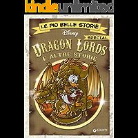 Dragon Lords e altre storie: Le più belle storie special (Special a fumetti Vol. 3)
