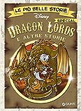 Dragon Lords e altre storie (Special a fumetti Vol. 3)