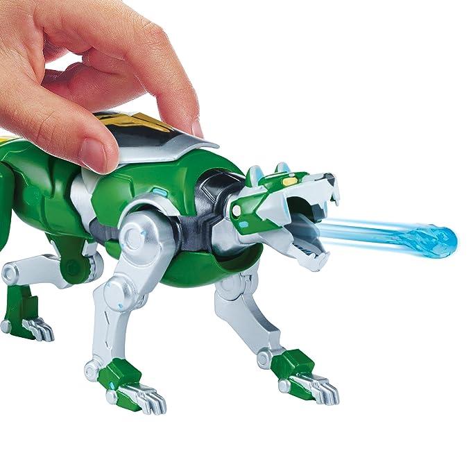 Voltron Green Lion Basic Figure: Amazon.es: Juguetes y juegos