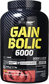227e2ab65408 Olimp Gain Bolic 6000 Bag Mass Gainer Supplement