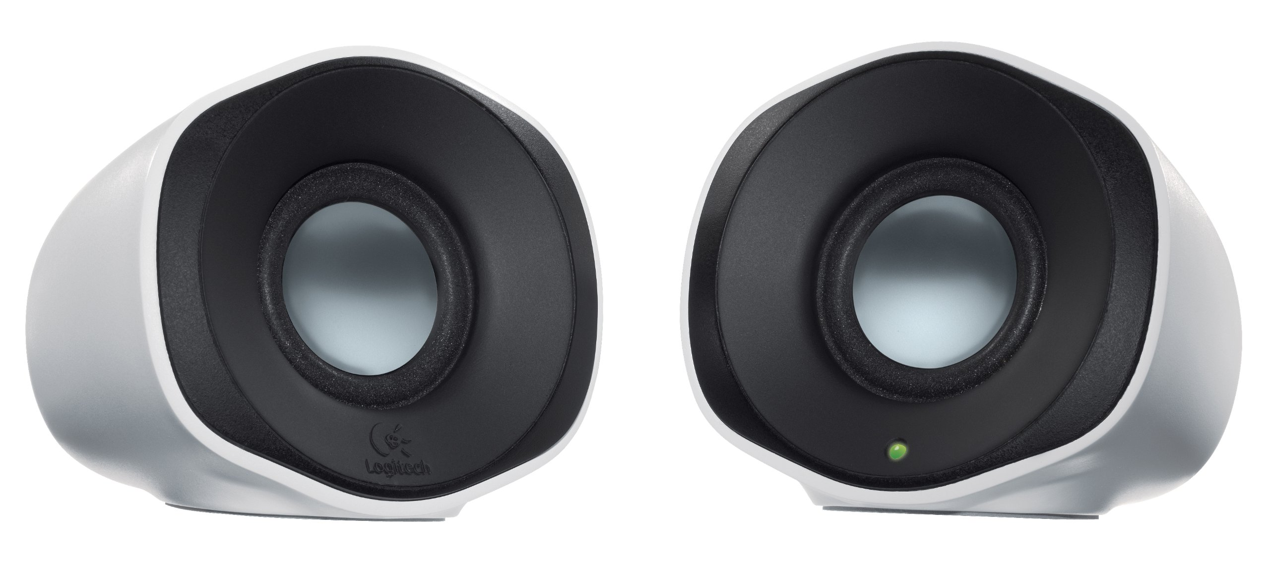 LOG980000522 - LOGITECH, INC. Z110 Stereo Speakers by Logitech