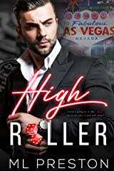 High Roller (Aces & Eights Book 1) Kindle Edition