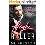 High Roller (Aces & Eights Book 1)
