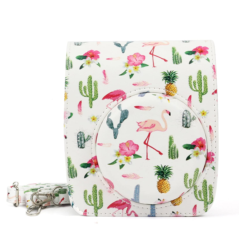 CAIUL mini90fg B07FH77SNS Flamingo Cactus