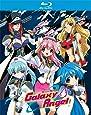 Galaxy Angel - Blu-ray Collection