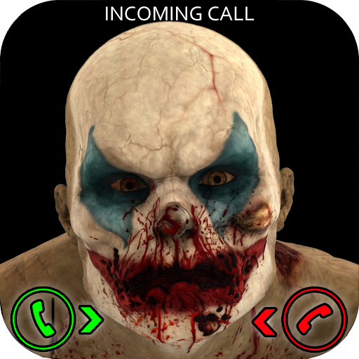 Zombie Clown Prank Call