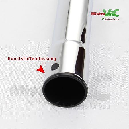 /Tubo para aspiradora Bosch Sphera 22 Telesc/ópico de/