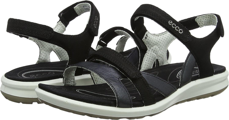 ECCO Cruise II Sandales de Randonn/ée Femme