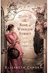 The Rose of Winslow Street Kindle Edition