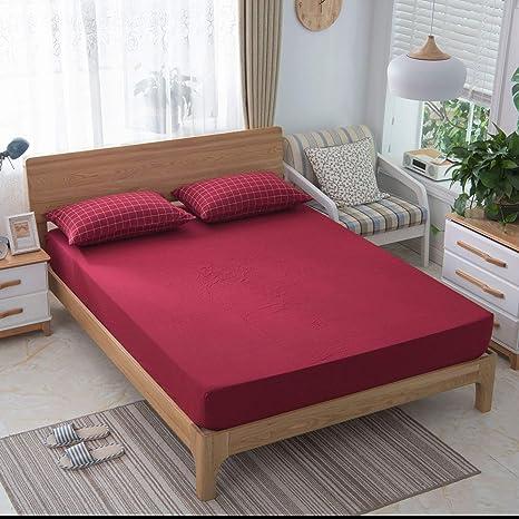 Protector de colchón - Funda Colchón Antiácaros y ...